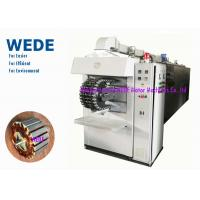Cheap Automatic Rotor Varnish Impregnation Machine for sale