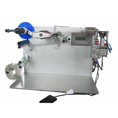 wire labeling machine