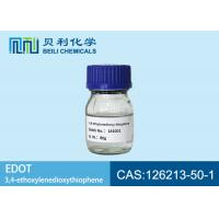 Cheap 99.9% purity Patented product  EDOT / EDT CAS 126213-50-1 1.34g/cm3 Density for sale