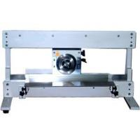 Cheap Strict requirement v-cut machine high standard material manual type for sale