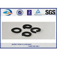 Quality Plain Washer ULS6 or ULS7 Rail Fasteners Flat Washer wholesale