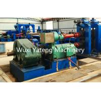 Cheap Full Automatic Metal Cutting Steel Coil Slitting Line 0 - 40 M / Min with Uncoiler wholesale