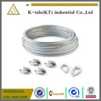 Cheap HIGH QUALITY WIRE ROD 5.5MM SAE1006 HOT ROLLED STEEL WIRE MADE IN CHINA for sale