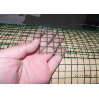 Cheap Precision Spot Welded Mesh Fencing , Galvanized Wire Fence Panels for sale