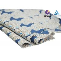 Cheap China Suppliers Anti-Bacteria Eco-Friendly Customized Printed Bamboo Fiber New Premium Fabric and Textile 2017 for sale