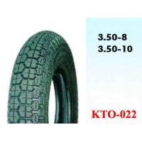 Cheap Scooter  Tyre, 3.50-10, 3.50-8 wholesale