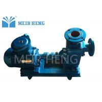 Buy cheap Diesel Transfer Oil Suction Pump Horizontal Structure Portable Oil Transfer Pump 380v from wholesalers