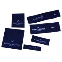 Buy cheap Superior Quality Clothing Woven Labels Shrink-proof from Wholesalers