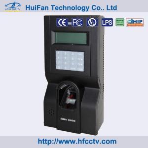 Cheap Webserver TCP/ IP Biometric Fingerprint Access Control System (HF-F8) for sale