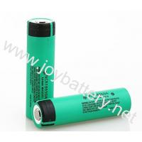 Cheap Best Flashlight battery 18650 NCR18650 3100mAh rechargeable li-ion battery NCR18650A in stock for sale