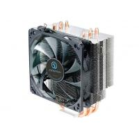 Cheap CPU 120mm Big Cooling Fan with Four 6mm Heat Pipes , Single Fan for sale