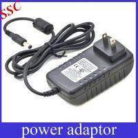 Cheap AC/DC Adapter for CCTV Camera/LED Drivers with 30W Maximum Output Power, Worldwide Sold for sale