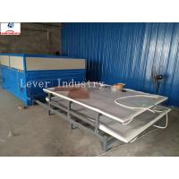 Cheap Glass Laminating machine with EVA film without autoclave for sale