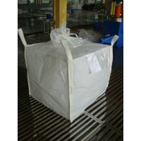 Cheap FIBC 1 Ton 4-panel PP woven Bulk Bag big bags for industry for sale