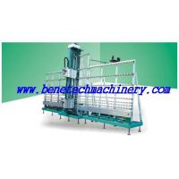 Cheap Numerical Control Vertical Drilling Machine, vertical driller,glass vertical drill machine wholesale