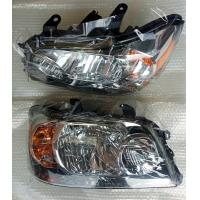 Cheap Left & Right Pair Car Headlight Sets for 04-06 Toyota Highlander 2005  8113048280 8117048280 for sale