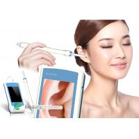 China 3 Million Pixel High Definition Mini Endoscope ear and teeth detecting device on sale