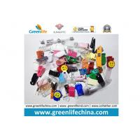 Buy cheap Durable Top Quality China Manufacturer Office/School Used Plastic Badge Clips w/Custom Logo from wholesalers