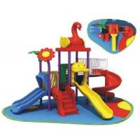 Cheap Residential Playground Equipment (ZY-1224) for sale