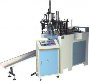 Quality Paper Lunch Box Making Machine / Burgur box machine wholesale