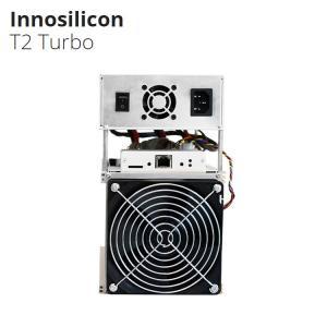 Cheap BTC Miner Innosilicon Miner T2 Turbo (T2T) 25TH/s Miner 25T 2050W 32T 2200W for sale