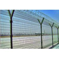 Cheap stainless steel wire mesh fence welded mesh panel chain link fencing for sale