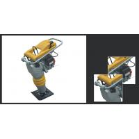 China Hand Held Jumping Jack Compactor Construction Machinery 640-680 Impact Number Per Min. on sale