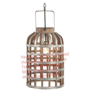 Cheap YL-L1034 Wholesale LED Decorative Moroccan Brass Lanterns Antique Metal Hanging Lamp for sale