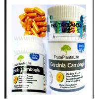 Cheap Natural Pure Garcinia Cambogia Extract Weight Loss 60 HCA Silmming pills  frutaplantalife wholesale