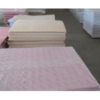 Cheap Paper Insole Board for Shoe Soling Making wholesale