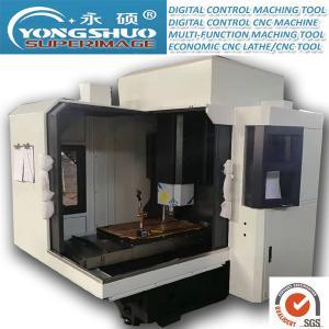 Cheap 1600*1300mm Vertical CNC Engrarving & Milling Machine Center CNC Engraver CNC Miller Gantry for sale