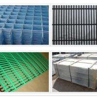 Cheap Fencing wire mesh rebar mesh for sale