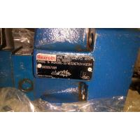 Buy cheap 4WRE(E)6/10 rexroth Rplacement hydraulic proportional valve from wholesalers