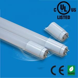 Cheap UL/CUL/CE/ROHS 60cm 2ft 9W All-plastic LED driver replaceable tube light 90pcs LED for sale