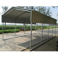 Regular Style Metal Carports With Certificate Of Garage