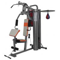 multigym 3 stations machine