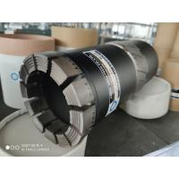 Cheap impregnated diamond bit & reaming shell, core drilling bits & reamers, geological exploration coring for sale