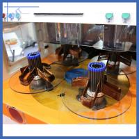 Cheap Automatic Stator Coil Copper Wire Making Machine With Mitsubishi Servo Motor for sale