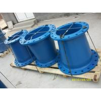 Cheap Ductile Iron Double Flanged Reducer for sale