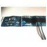 Nylon Paediatric Blood Pressure Cuff , Baby Blood Pressure Cuff 20cm Tube for sale