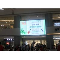 Quality Indoor Full Color High Definition LED Display Screen Die Casting Aluminum wholesale