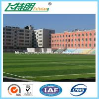 Cheap Environmental Mini Artificial Turf Grass Outdoor Putting Greens For Football Pitch for sale