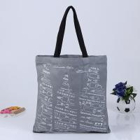 Cheap 100GSM calico shopping bags(coton bags)(promotions cotton bag) for sale