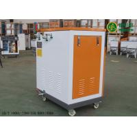 Cheap Automatic Electric Commercial Steam Boiler 18kw For Food Heating / Chemical Industry for sale