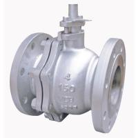 Cheap API ball valve for chemical industry for sale