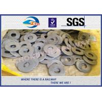 w/Nut & Washer 90 Degree Bend L Anchor Bolts / galvanized anchor bolts