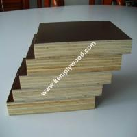 One time hot pressed film faced plywood, Construction shuttering plywood, Marine shuttering board