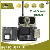Cheap 16MP 1080P hd digital video camera for hunting mms 3G trail camera for sale