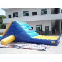 Cheap Great funny inflatable water whoosh slide for sale