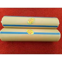 Cheap Corrosive Resistant Return Rollers For Conveyors , Long Service Life for sale